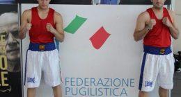 Paolo e Luca Ferrara